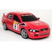 JHC0302 - Mitsubishi Lancer Evolution VII WRC