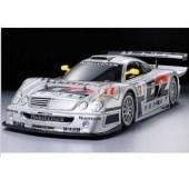 JHC0306 - Mercedes CLK - GTR