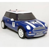 JHC0307 - Mini Cooper [New Version]