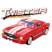 051210 Ford Mustang 2WD On-Road Car (2CH 2.4G Digtal Pistol Radio)