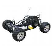 053410F TITAN (Upgrade  Version) 4WD GP Monster Truck