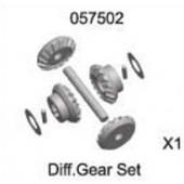 057502 Differential Gear Set
