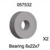 057532 Bearing 8*22*7