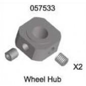 057533 Wheel Hub