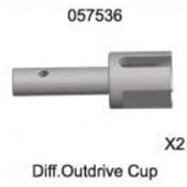 057536 Differential Outdrive Cup