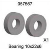 057567 Bearing 10*22*6