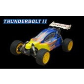 057900 Thunderbolt II 1/5 4WD Off-Road Gas Power Buggy
