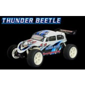 057902 Thunder Beetle 1/5 4WD Off-Road GasPower Buggy