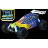 057903 TB2 SS 1/5 4WD Off-Road Gas Power Buggy