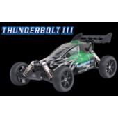 057906 THUNDERBOLT III - 1/5 4WD Off-Road Gas Power Buggy