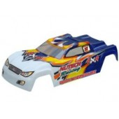 058700 Car Body For Fuego 5T