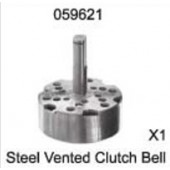 059621 Vented Clutch Bell