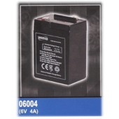 06004 Battery 6V4AH***ON SALE***