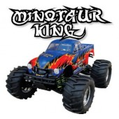 083410-1 Minotaur King 4WD Off-road Turck (2CH 2.4G digtal Pistol Radio)