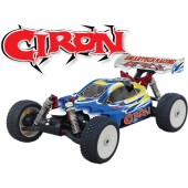 083430 Ciron 4WD Off-road Buggy (Futaba OEM 2-CHN 27 Mhz AM Pistol Radio)