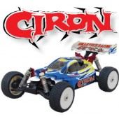 083430 Ciron 4WD Off-road Buggy (2 Channel 27 Mhz AM Pistol Radio)