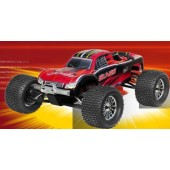 083433 SLASH 4WD Off-Road Truggy