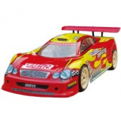 101090 Car Body for 1/10 On Road Series