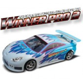 101480 Winner 2 4WD On-road Car (2 Channel AM Radio +Rec)
