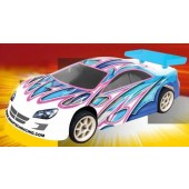 102431 Rally 2 4WD EP Touring Car (2CHN AM Radio)