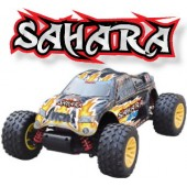 103420 Sahara 4WD Off-road Truck ( 2 Channel AM Radio +Rec)