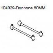 104029 Dogbone 60mm