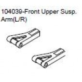 104039 Front Upper Susp. Arm (L/R)