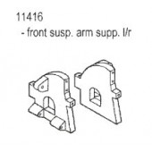 11416 Front Arm Support L/R