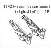 11423 Rear Brace Mount (L/R)