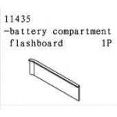 11435 R/C Box Cover