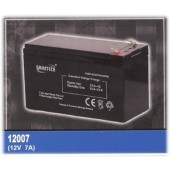 12072 Battery 12VAH x 2***ON SALE***