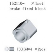 152110 Brake Fixed Block