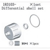 183103 (163002) Differential Shell Set