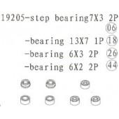 19205 Bearing Set