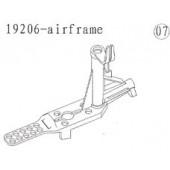 19206 Air Frame