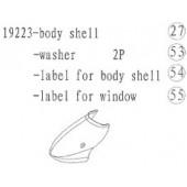 19223 Body