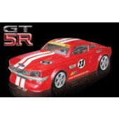 051900 GT 5R (Upgrade Version) 1/5 2WD On-Road GasPower Car