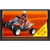 053451 GENERATOR 4WD ATV(2CH 2.4G Digital Pistol Radio)
