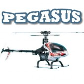 201510 Pegasus Gas Powered Helicopter