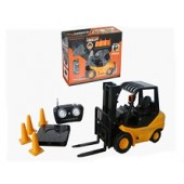 JHC-TV2061 1:10 R/C Engineering Forklift