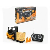JHC-TV2062 1:20 Miniature R/C Project Forklift