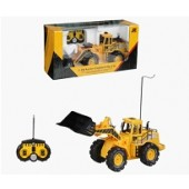 JHC-TV2068 1:10 R/C Bulldozer