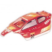 30205 ***On Sale*** Car Body for 1/10 Off Road Series