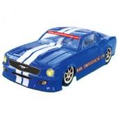 302480 Car Body for 1/10 Mega Drift Series