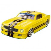 302482 Car Body for 1/10 Mega Drift Series