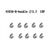 45036 E-ring 2.5mm