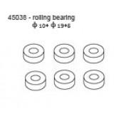 45038 Rolling Bearing 10*19*5