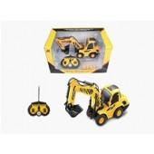 JHC-TV5056 1:20 Excavator