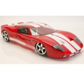 H5122 Ford GT 535mm 1:5 Body