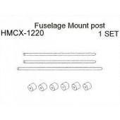 HMCX-1220 Fuselage Mount Post